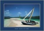 Beached.Caribbean