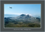 Fly Over St.Helens