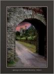 Gateway to St.Carthachs