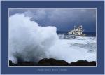 Stormy Seas Ship
