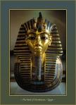 Tutankamen Mask