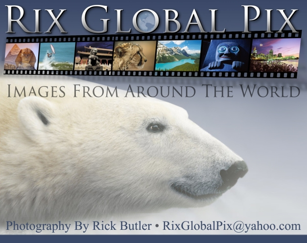 Global Pix Web